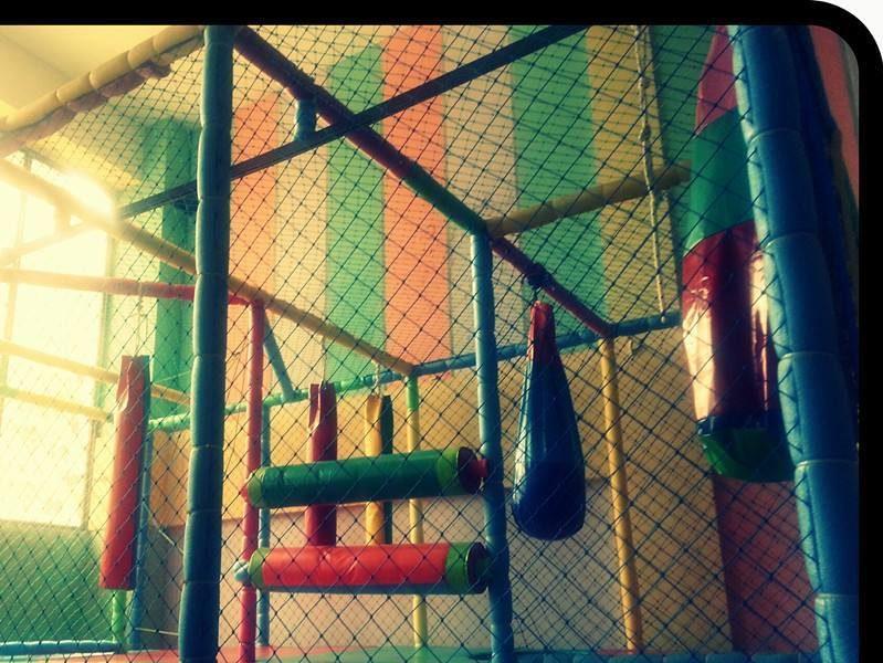 Sucundrule salón de fiestas infantiles y adultos