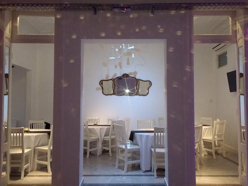 Espacio Lalique Eventos en Almagro