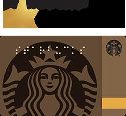 Starbucks Rewards cumpleaños