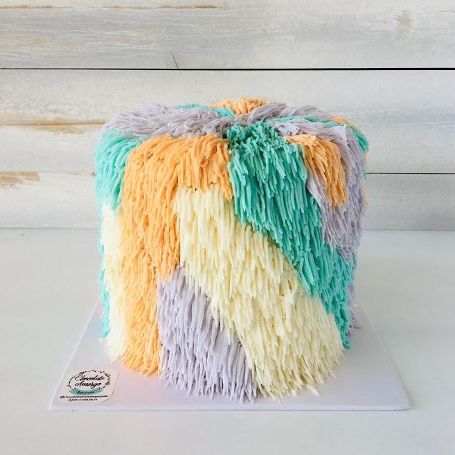shag cake